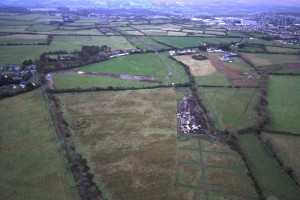 Tralee Bypass - Interchange for Clash Industrial Estate and Local Access - N22 Tralee Bypass, Tralee, Co.Kerry, Ireland